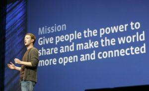 facebook-mission
