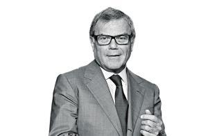 Sir Martin Sorrel