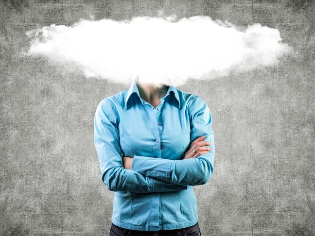 Cloudy-Brain