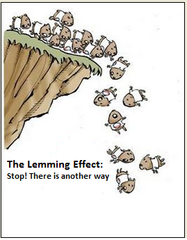 lemming-effect