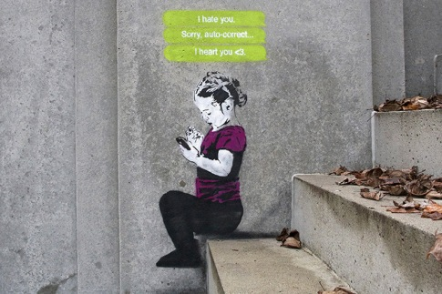 Image courtesy of iheartthestreetart