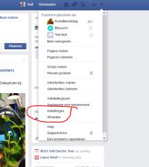 Zo kun je jouw Facebook data downloaden (deel 1)