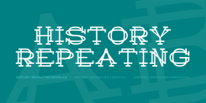 history-repeating-font-1-big
