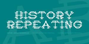 history-repeating-font-1-big