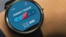dominos-smart-watch